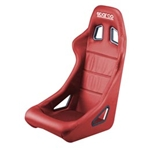 Garage Sale - Sparco Allroad Seat - Red