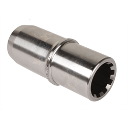 Winters Performance 6732 Midget Integral 10-10 Steel Coupler