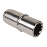 Pro-Eliminator Midget Integral 10-10 Steel Coupler