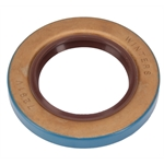 Winters Performance 7291V D-Mount Front Hub Double Lip Oil Seal
