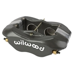 Wilwood 120-6806 Forged Dynalite Caliper-1.38 In Piston, .810 In Rotor