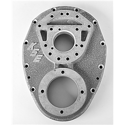 KSE Racing Products KSD1002 Aluminum Front Cover-Standard Cam Position