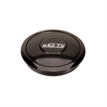 GT Performance 21-1124 GT9 GT Horn Button, Black Anodized