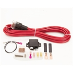 AccuAir AA-WIREKIT-70A Power Supply Wire Harness for Air Suspension