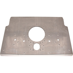 Schnee Chassis Steel Motorplate, Standard