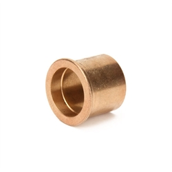 7/8 Inch Torsion Bar Bushing, Bronze, .083 x 1.25 Inch