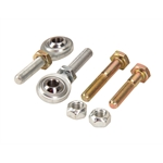 Henchcraft Mini Lightning Sprint Throttle Linkage Bolt Kit