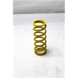 Garage Sale - AFCO Yellow 2-5/8 I.D. Coil-Over Spring, 10 Inch, 325 Rate
