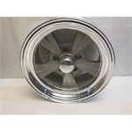 Garage Sale - Rocket Strike Wheel, 15 X 8, 5 On 4-3/4 Bolt Pattern