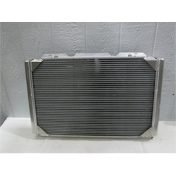 Garage Sale - AFCO Universal Fit Racing Radiator, 30-7/8 Inch, Chevy