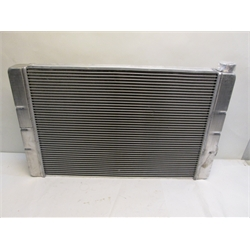 Garage Sale - Speedway Double Pass 31 Inch Aluminum Radiator, Chevy