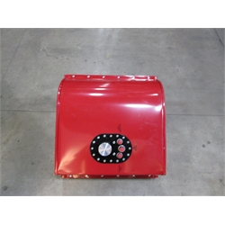 Garage Sale - RCI 22 Gallon Teardrop Steel Fuel Cell