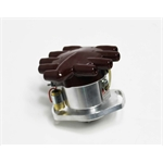 Garage Sale - Mallory Ignition 2572001 42-48 Flathead 2 Bolt Dual Point Distributor