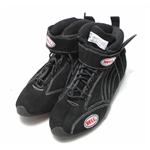 Garage Sale - Bell Viper II Racing Shoes, Black, Size 10.5