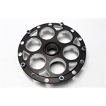Garage Sale - Henchcraft Chassis Mini Lightning Sprint Right Front Hub