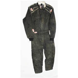 Garage Sale - Bell Endurance II Racing Suit, One-Piece, DOuble Layer, Large