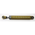 "Garage Sale - PRO Shocks ASB760B Small Body Threaded Alum 7"" Shock, Comp 6/ Reb 6"