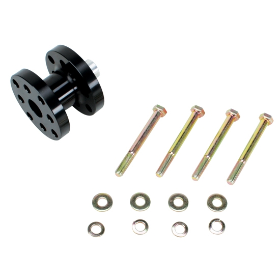 AFCO Fan Spacer Kit, 2 Inch