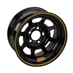 Aero 50 Series DOT Certified Race Wheels, 5 on 4-3/4 Inch Bolt Pattern