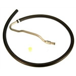 Power Steering Return Hoses