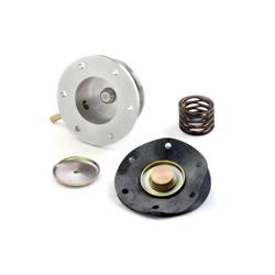 Holley 512-501 Stock Replacement Adjustable Fuel Pressure Regulator