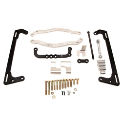 JOES Racing Products 25888 600 Kawasaki Engine Motor Mount Kit