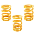 Yellow Jacket Progressive Pull Bar Springs, Set/3