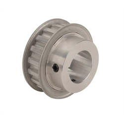 Rons Racing Products 4019 Mandrel Pulley For Black Pump