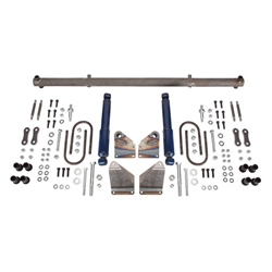 TCI 1948-56 Ford Pickup Rear Leaf Spring Kit