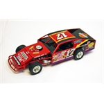 Garage Sale - Mike Spaulding Die Cast