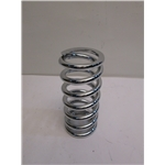 Garage Sale - AFCO 8 Inch Extreme Chrome Coil-Over Spring, 450 Rate