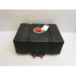 Garage Sale - JAZ Bottom Sump Fuel Cell, 8 Gallon