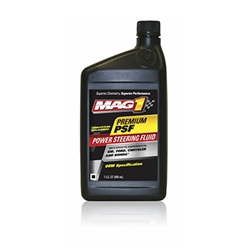 Garage Sale - Mag1 Premium Power Steering Fluid