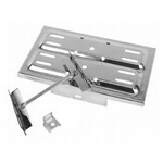 Garage Sale - Stainless Battery Tray