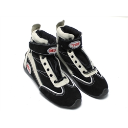 Garage Sale - Bell Vision II Racing Shoes, Black, Size 7.5