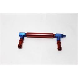 Garage Sale - Adjustable Fuel Log for 4150 Holley Style Carbs