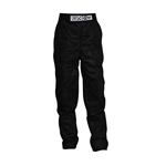 Garage Sale - Finishline Two-Layer Pants, Black, Medium