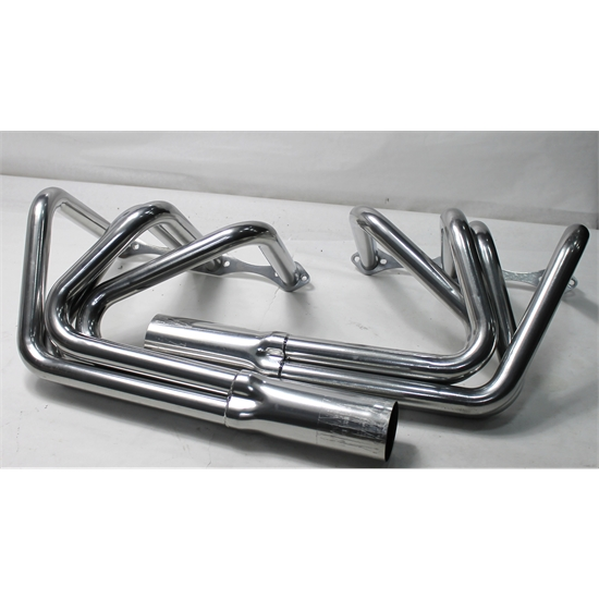 Small Block Chevy Sprint Roadster Headers