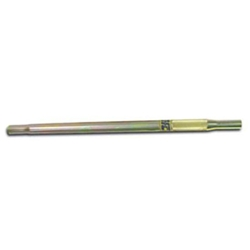 AFCO Swaged Steel Tube, 20 Inch Long, 1 Inch O.D. (3/4) Inch