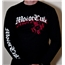 MotorCult Headers II Long Sleeve