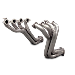 Dynatech® SuperMaxx 1998-99 Camaro/Firebird Long Tube Headers Only