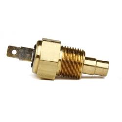 Holley 534-2 Coolant Temperature Sensor TBI 4 bbl