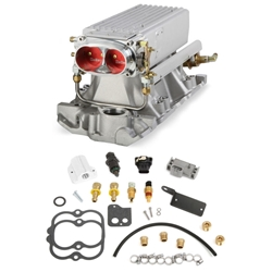 Holley 550-707 SB Chevy Stealth Ram Multi-Port Power Pack