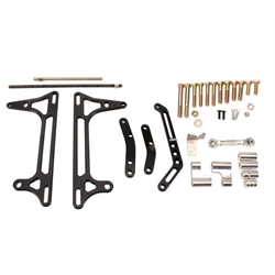 JOES Racing Products 25885 600RR Honda Engine Motor Mount Kit