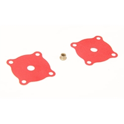 Kinsler 12091 IRL Replacement Diaphragm Kit for D Series K-140 Valve