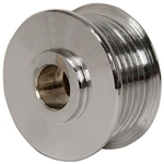 MSD 5313 5313 - Pulley, Serpentine 6-Groove