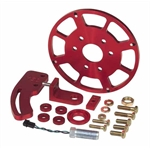 MSD 8600 Chevy Small Block 6 Inch Balancer Crank Trigger Kit