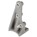 Offenhauser 1093 37-48 Flathead Drve Side Head Mount Generator Bracket
