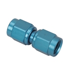 Female Aluminum Swivel Coupler, -3 AN