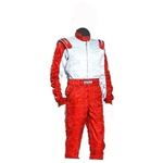 Garage Sale - Sparco Lico Jewel Race Suit, Medium